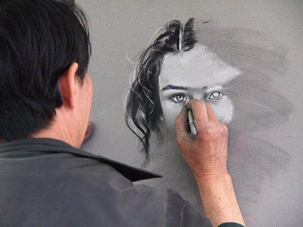 Como Fazer Desenhos Fáceis Bonitos Taoufiqi Artes